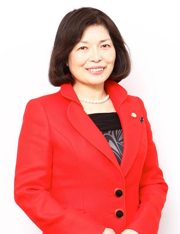 小林幸与(銀座本店代表)